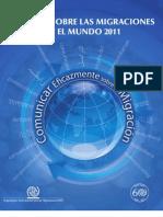 Informe Sobre Las Migraciones en El Mundo 2011_OIM