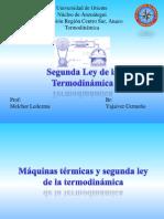 Termodinámica Yajaiver