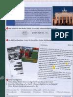 3 Tage in Berlin Text Und Aufgaben