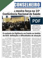 """Jornal """"O Conselheiro"""""""