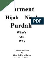 16065455 Garment Hijab Niqab Purdah