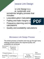 11+Microwave+Link+Design