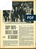 Soapy Smith - Dirtiest Crook in Skagway