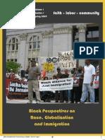 BAJI Reader Spring 2009