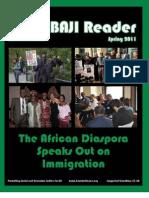BAJI Reader Spring 2011
