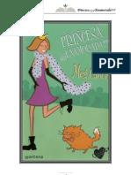 Princesa 03- Princesa Enamor Ada- Meg Cabot