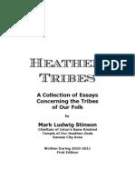 Heathen Tribes