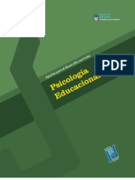 [4.1.6.04.Esp]. Psicologia Educacional Baquero 2010