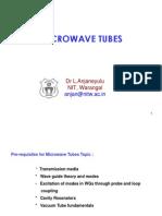4ece Microwave Tubes
