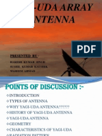 Antenna Project Ppt-0801215006