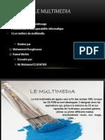 Multimedia Et Designe1