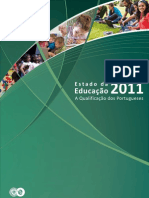CNE - Estado_da_educacao_2011