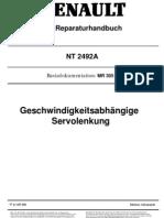 2492A_Servolenkung