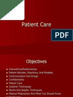 2 Patient Care