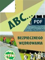 ABC Bezpiecznego a Poradnik by Lapet