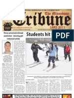 Front Page - December 23, 2011