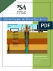 Cementación de Pozos Petroleros