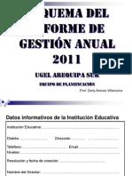 Informe Gestion Anual 2011 Para Pagina Web