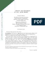 Saharon Shelah- Categoricity and Solvability of A.E.C., Quite Highly