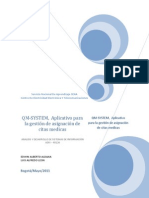 Documentacion QMSYSTEM