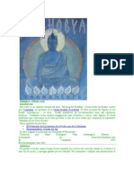 Akshobya El Buda Azul