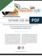 Separation Studio User Guide