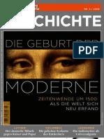 Spiegel Special 5.2009 - Geschichte - Die Geburt Der Moderne