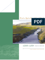 2000 - 2001 Marin Agricultural Land Trust Annual Report
