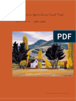 2001 - 2002 Marin Agricultural Land Trust Annual Report