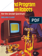 Make and Program Your Own Robots