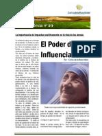 Carlos de la Rosa Vidal - El Poder de la Influencia Ética