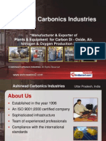 Ashirwad Carbonics Industries Uttar Pradesh India