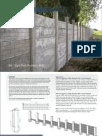 Boundray Wall