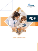 Dentistry 2011