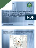 Nuevos Modelos de Geografía Económica