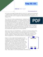 Vfd Pump Selection Part 2