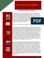 20111512 Newsletter Issue 10 Spr Bond