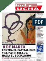 Unidad y Lucha, nº 283, marzo 2011