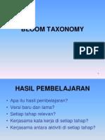 2 Bloom Taxo Short (Malay)
