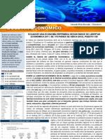 2011 Abril Ecuador Indice de Libertad Econmica