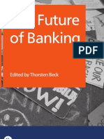 The Future of Banking-VOXEU