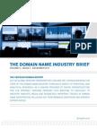 Domain Name Brief December 2011