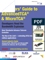 Atca Mtca Engineers Guide