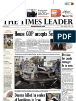 Times Leader 12-23-2011