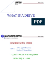 what is a Drive