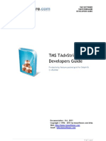 TMS TAdvStringGrid v6.0 Developers Guide