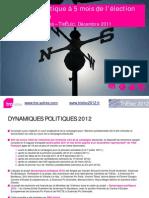 Présidentielle 2012