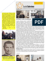 Salesianos - Porto - Newsletter nº11