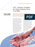 SAP IS U Water (2)