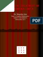 Mumbai Statistical